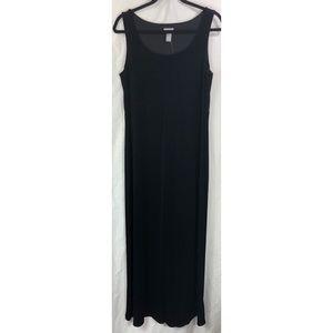 Chico's Travelers classic madeline maxi dress 7610